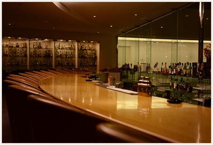 Main bar Amore
