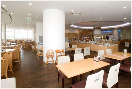 Buffet restaurant YUMENOKUNI